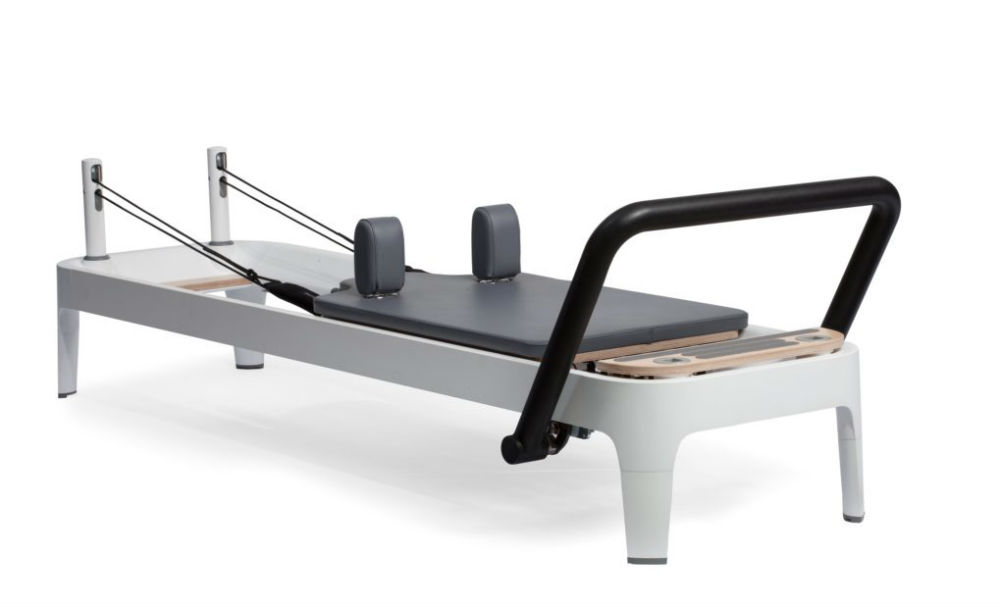 Pilates reformer chair